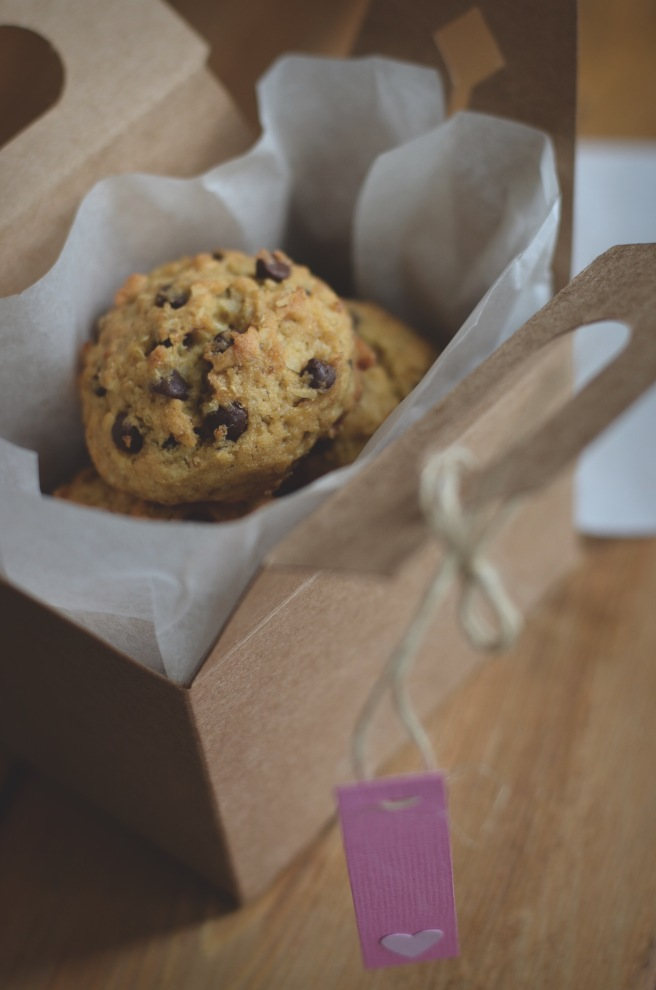 whole wheat chocolate chip cookies, quinoa, coniferes et feuillus, food blog, photography