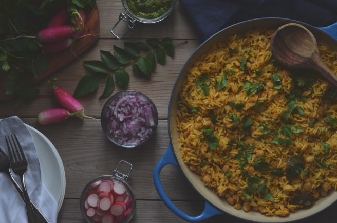 the-best-chickpea-biryani-recipe