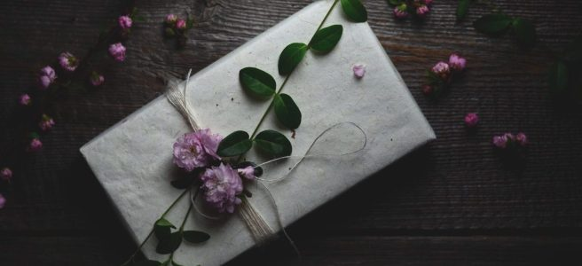 spring gift wrapping inspiration   conifères & feuillus