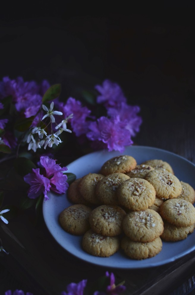 nan khatai, the indian shortbread | conifères & feuillus