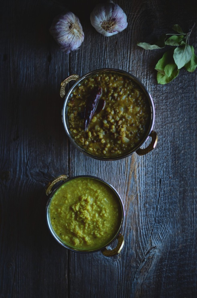 gujarati mung bean recipes