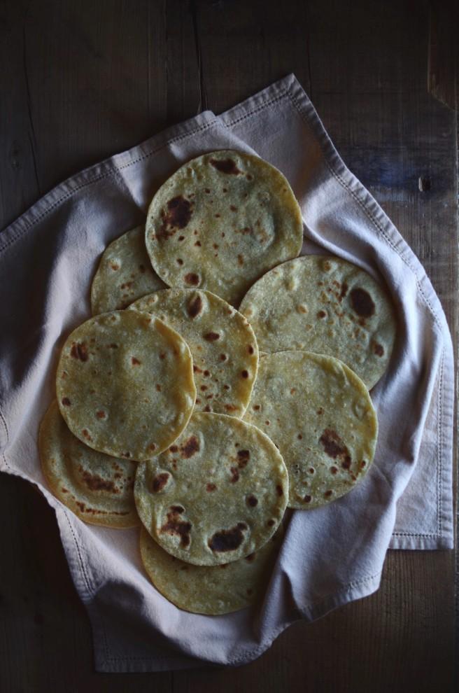 flatbread roti chapati